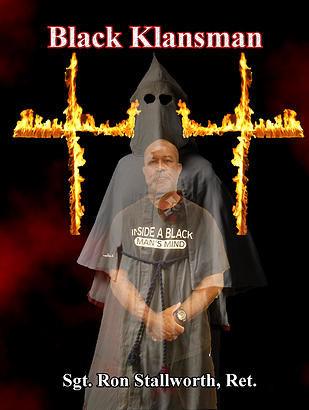 Klan Bookcover