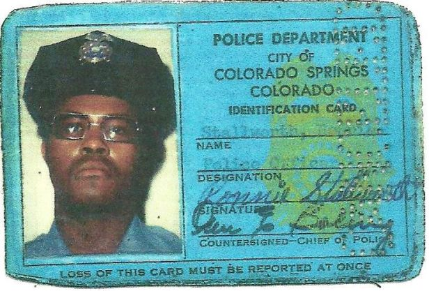 Ron Stallworth KKK Cop