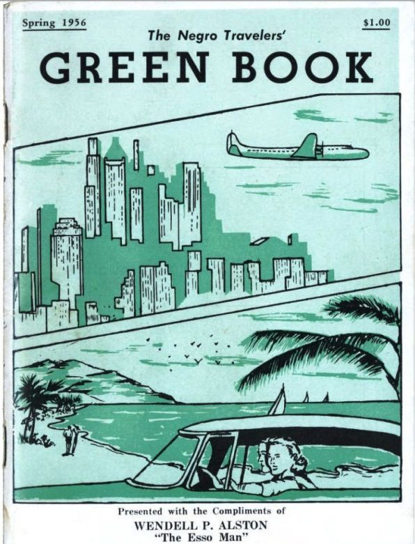 Negro Green Book 3