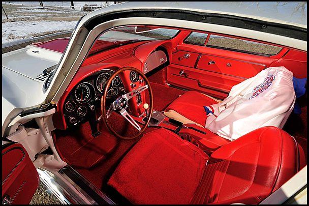 Corvette 4