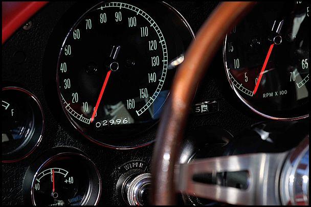 Corvette 5